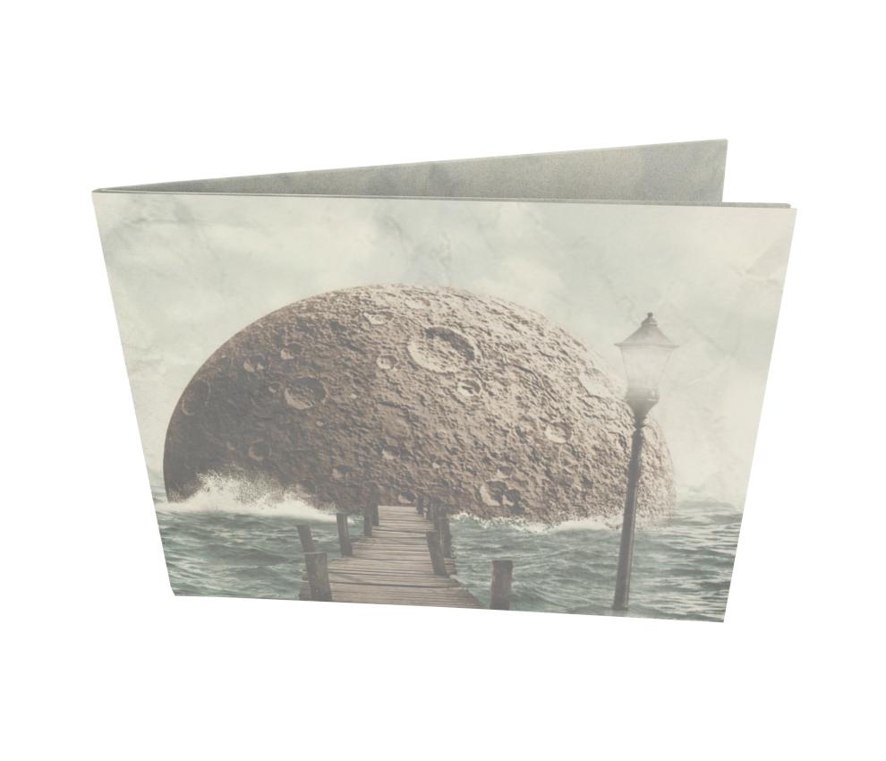 dobra - Nova Carteira Clássica - My lost planet