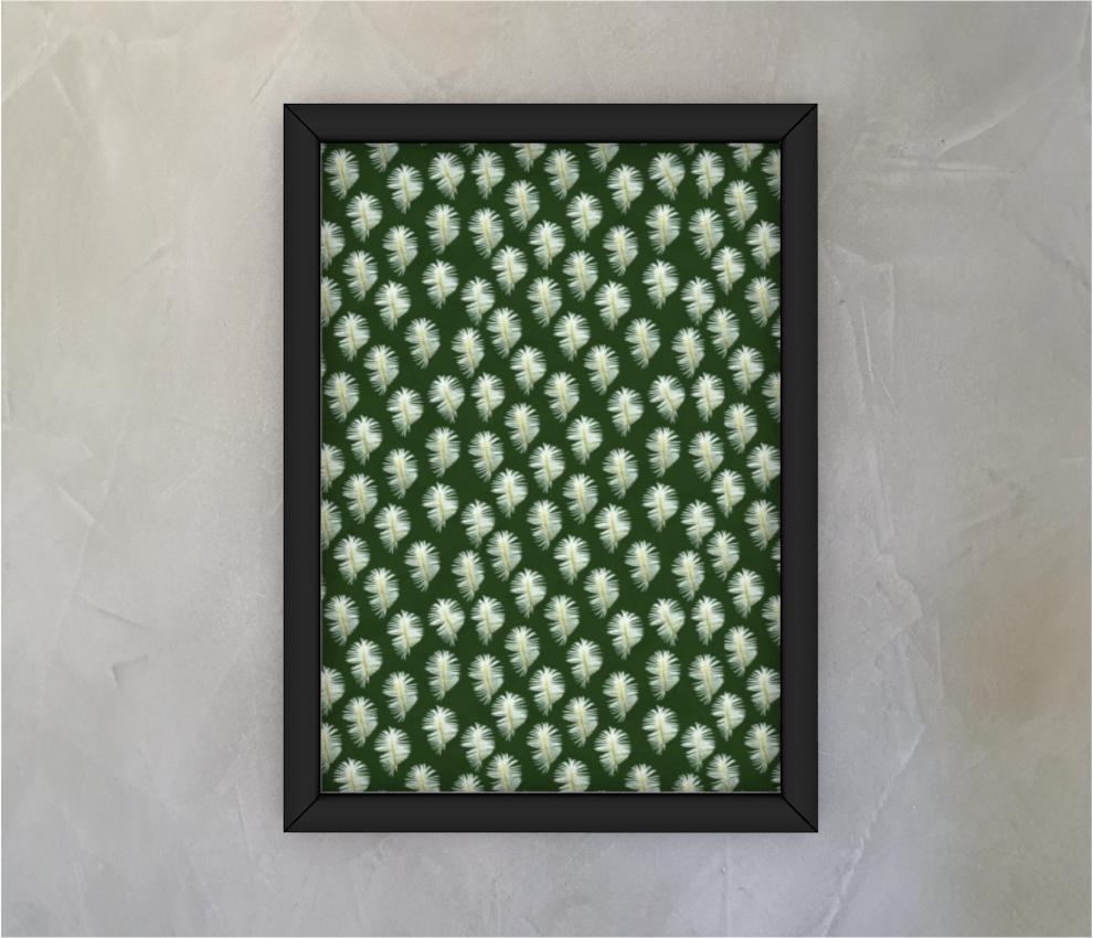 dobra - Quadro - Espinhos de Cactus
