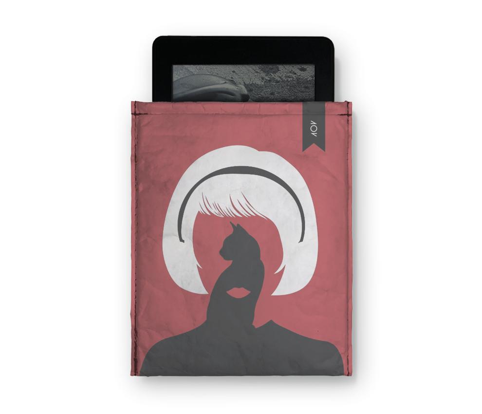 dobra - Capa Kindle - Sabrina e Salem
