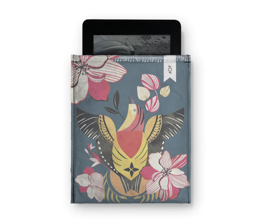 dobra - Capa Kindle - Uirapuru