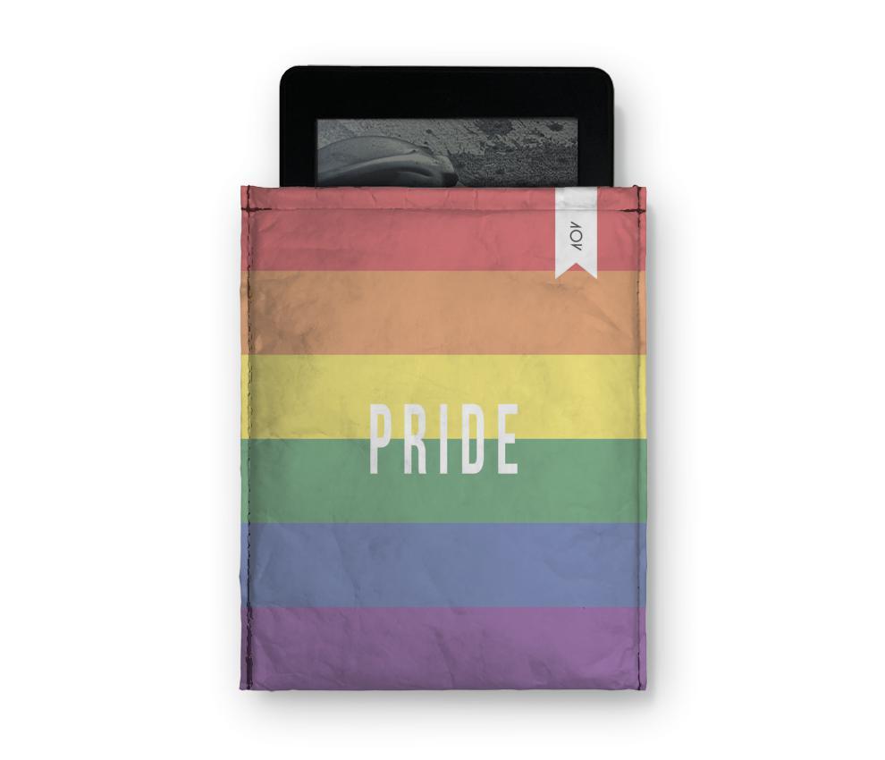 dobra - Capa Kindle - pride