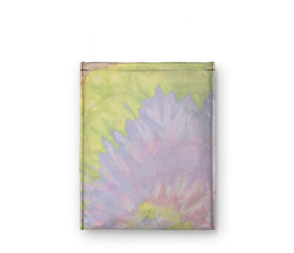 dobra - Capa Kindle - Tie Dye Pastel