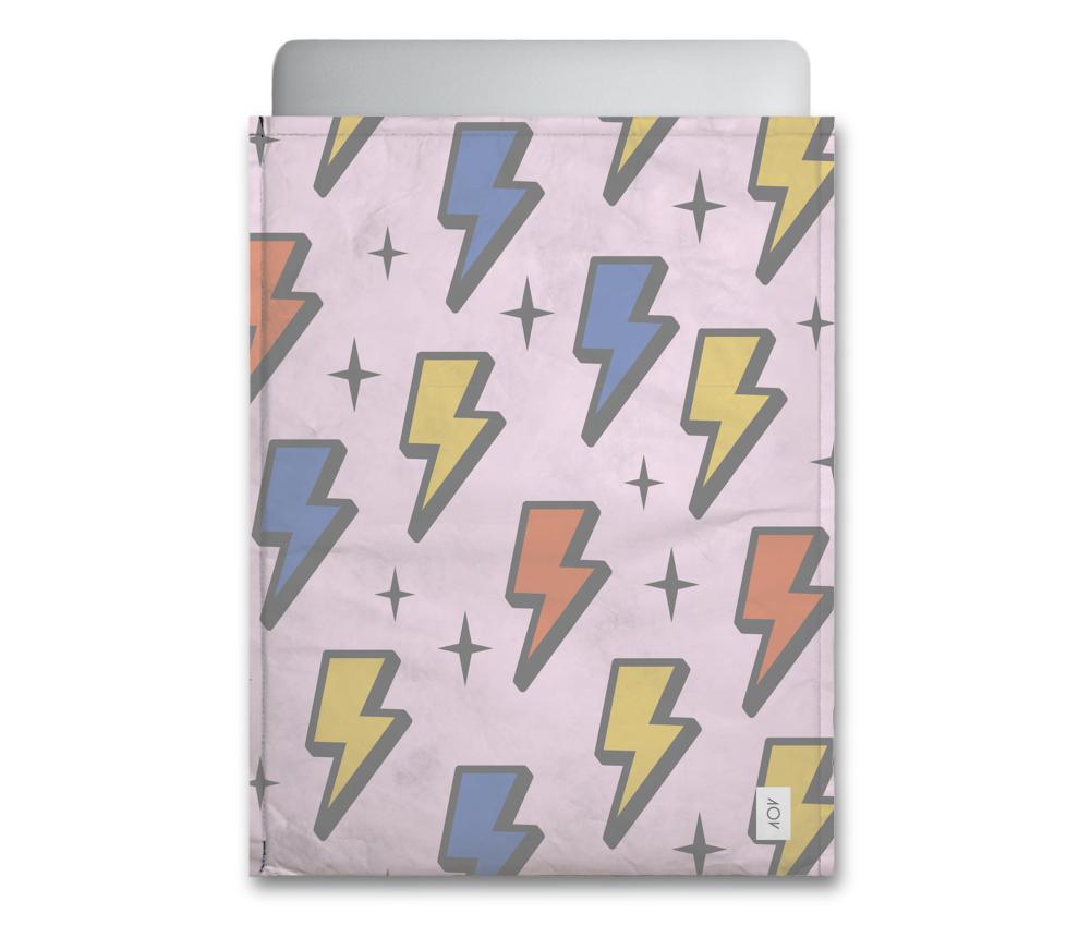 dobra - Capa Notebook - Raio Colorizante