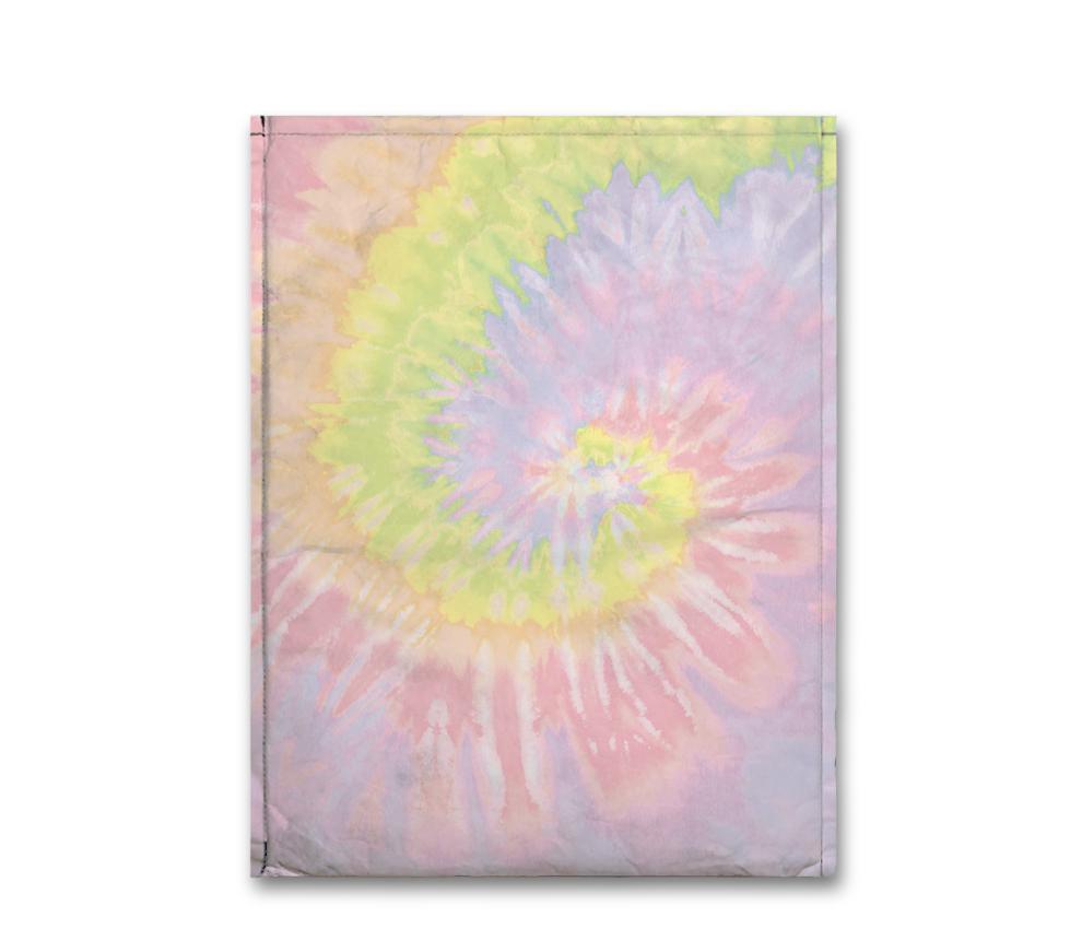 dobra - Capa Notebook - Tie Dye Pastel