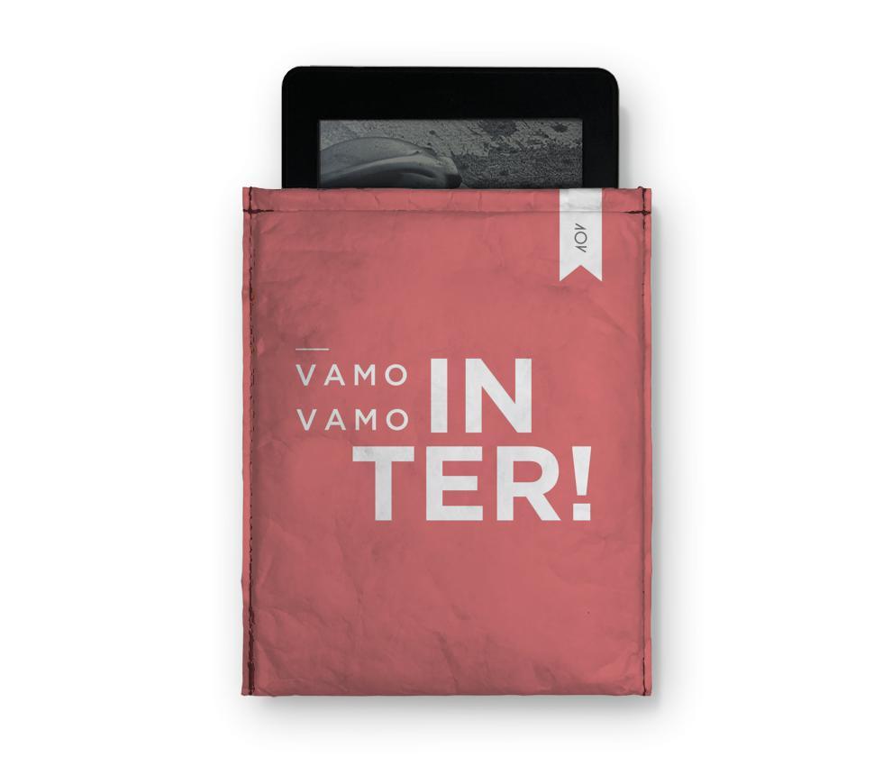 dobra - Capa Kindle - vamo vamo inter