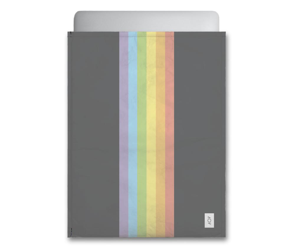 dobra - Capa Notebook - spectrum