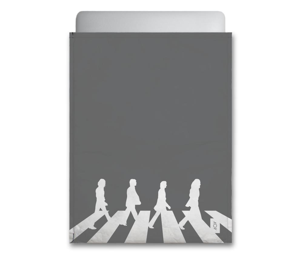 dobra - Capa Notebook - Abbey Road